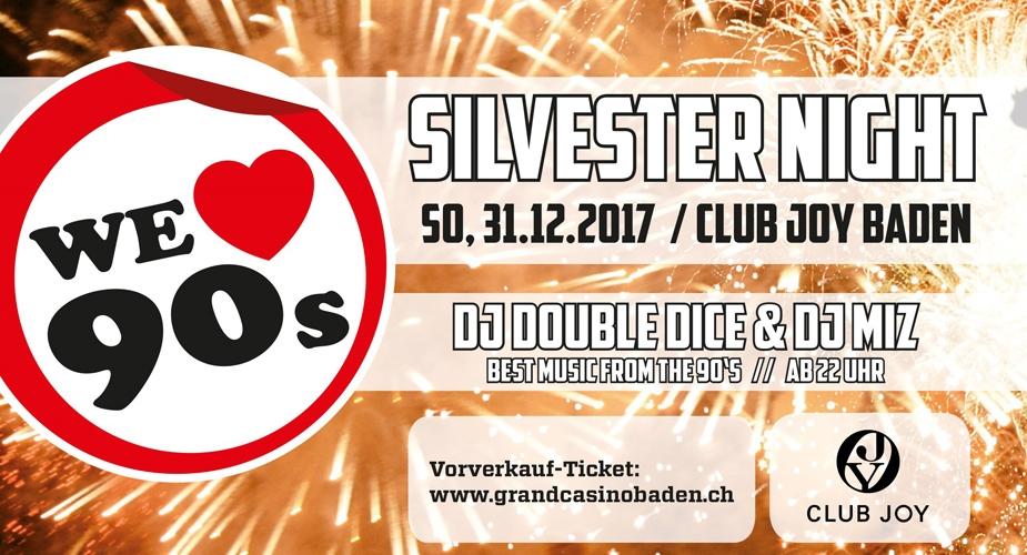 Silvesterparty Baden Baden Casino